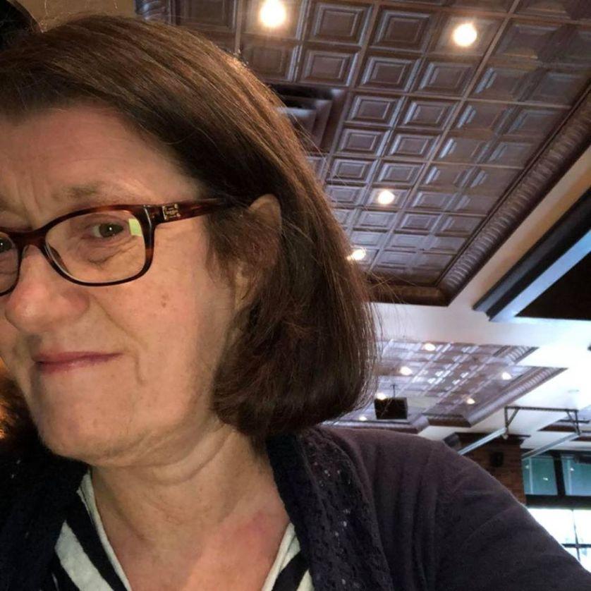 Jane K Parker